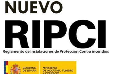 Guía técnica de aplicación  reglamento PCI establecimientos industriales rev.2