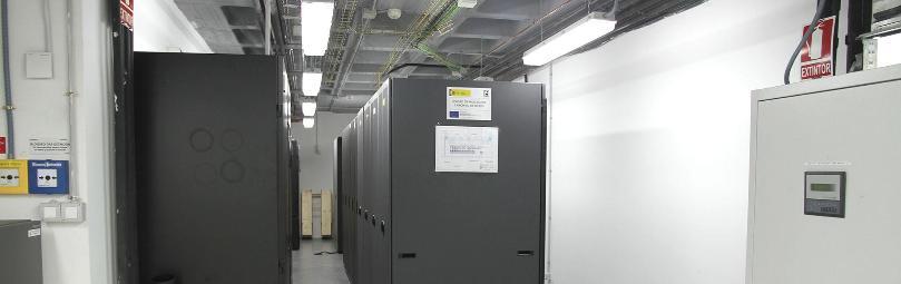 Refrigeración CPD